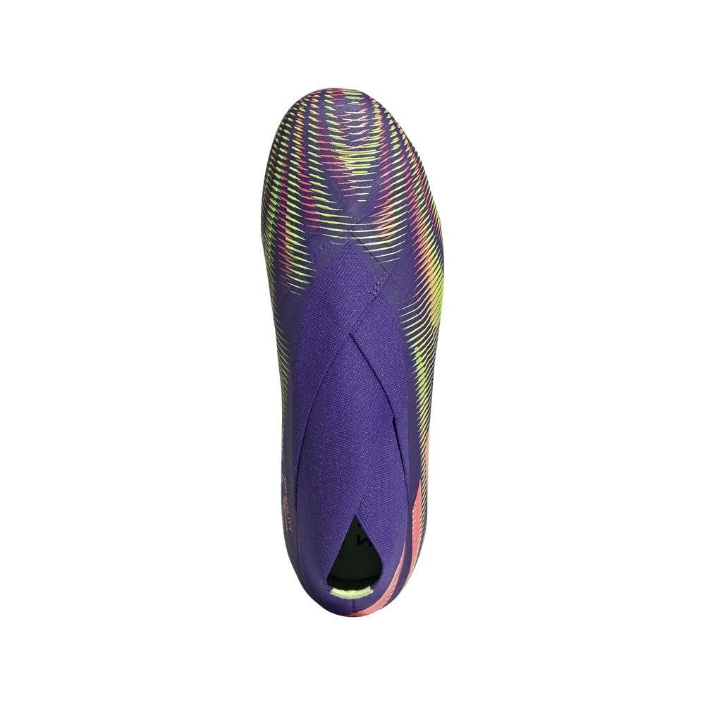 Adidas Nemeziz 19+ FG/AG Fotballsko Barn Precision To Blur Pack