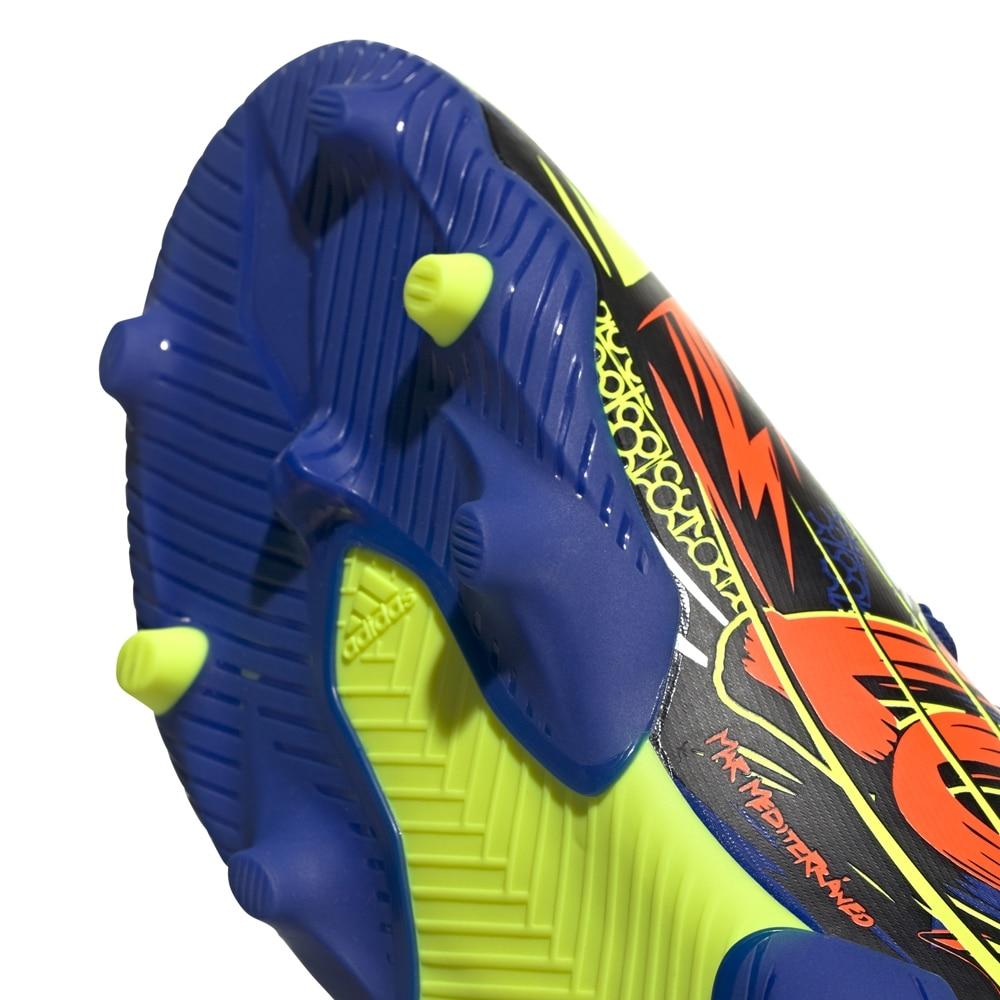 Adidas Nemeziz 19.3 FG/AG Fotballsko Barn Messi