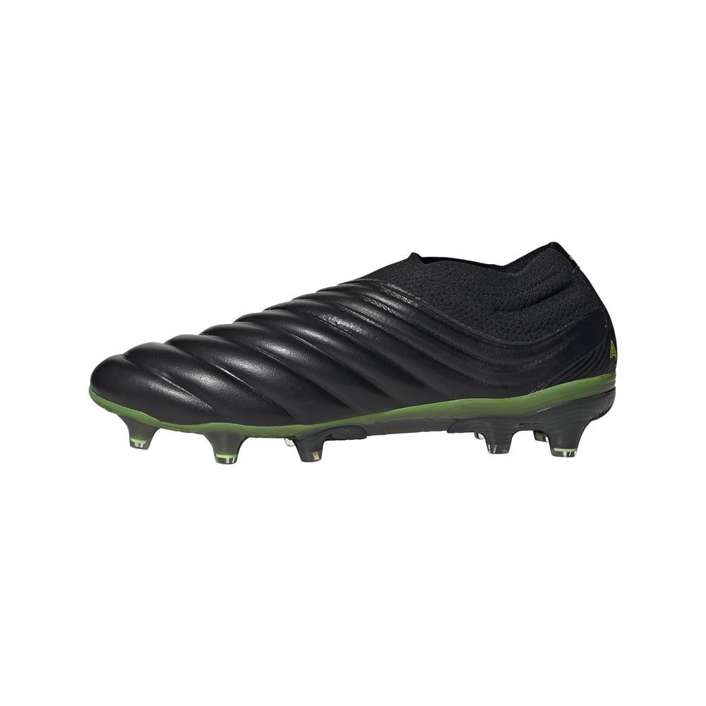 Adidas COPA 20+ FG/AG Fotballsko Dark Motion Pack