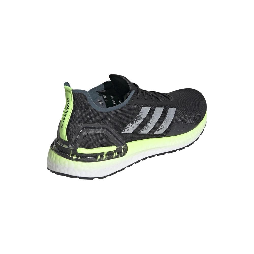 Adidas Ultraboost 20 Joggesko PB Herre Sort/Grønn