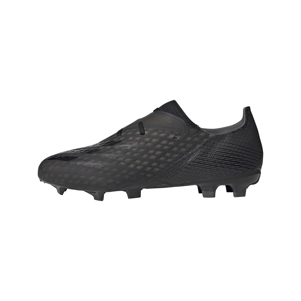 Adidas X Ghosted.2 FG/AG Fotballsko Dark Motion Pack