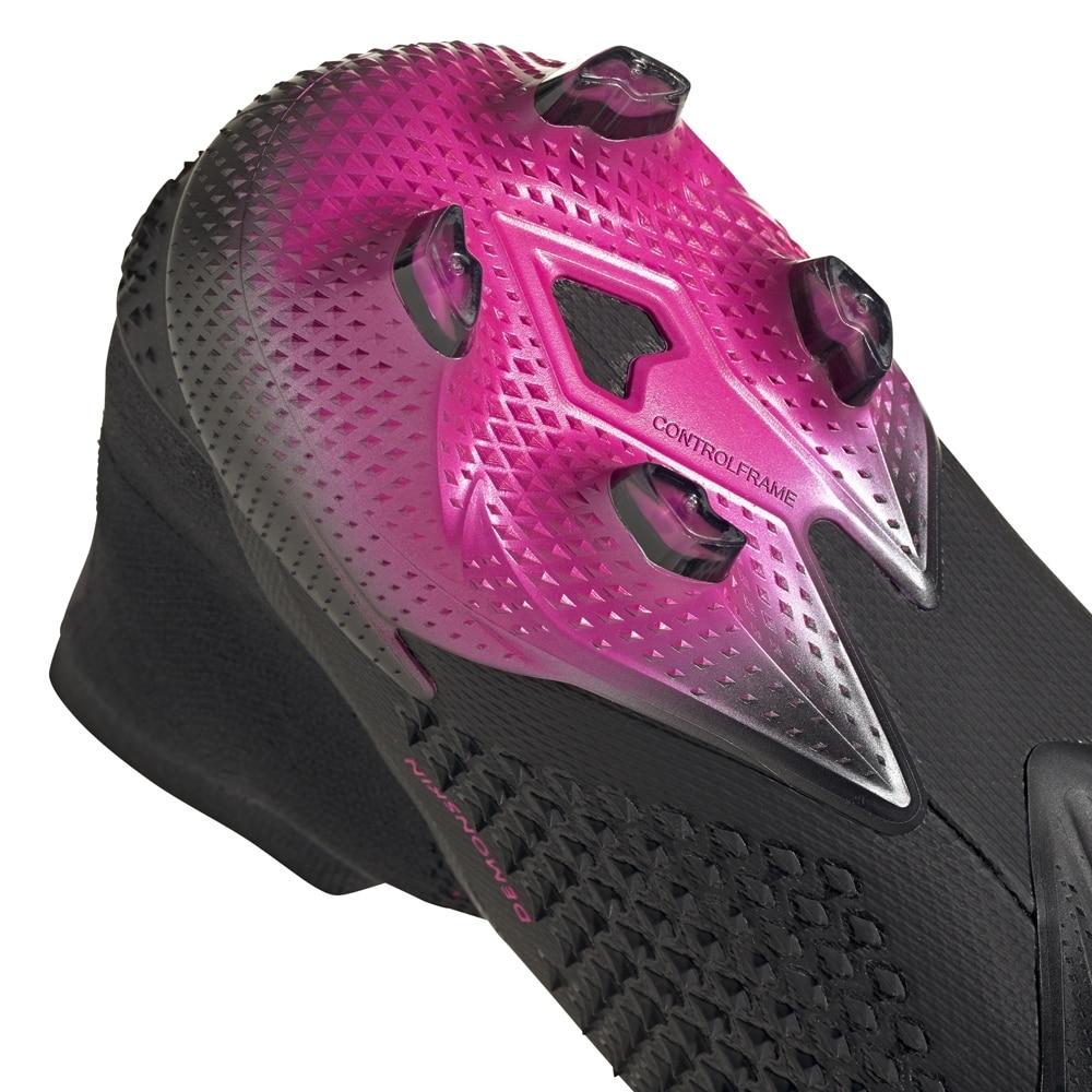 Adidas Predator 20+ FG/AG Fotballsko Dark Motion Pack