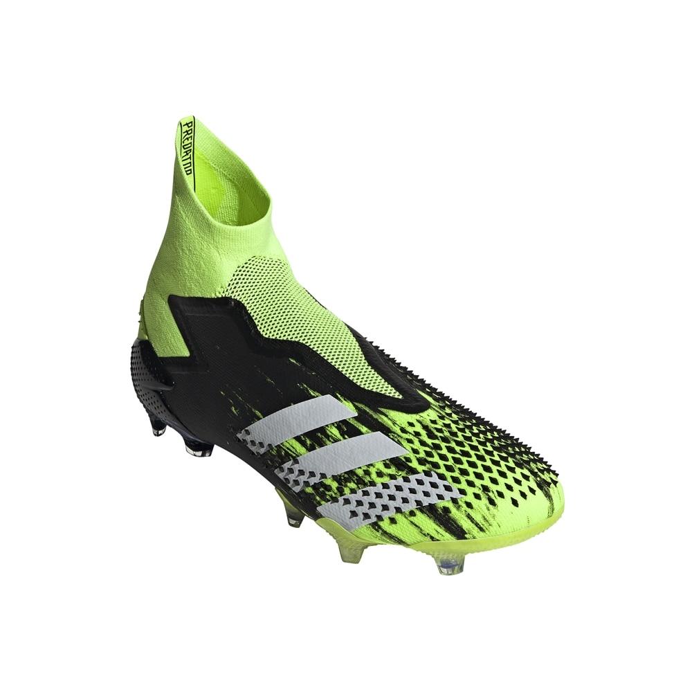 Adidas Predator 20+ FG/AG Fotballsko Precision To Blur Pack