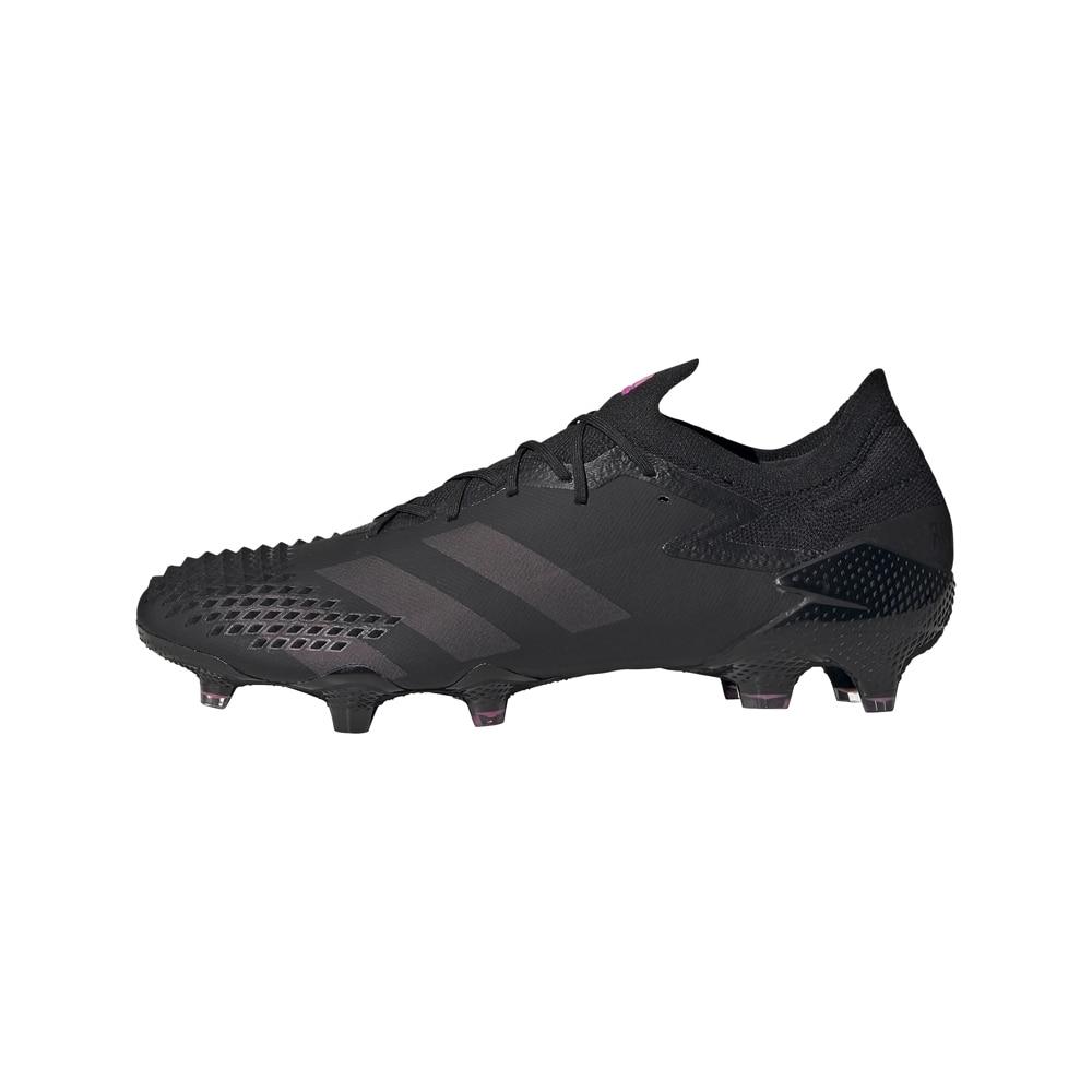 Adidas Predator 20.1 FG/AG Low Fotballsko Dark Motion Pack