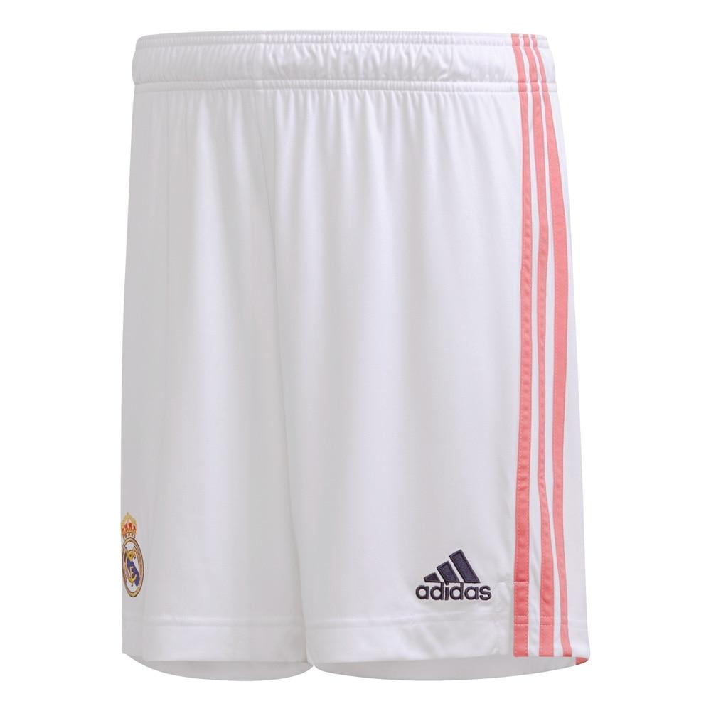 Adidas Real Madrid Fotballshorts 20/21 Hjemme