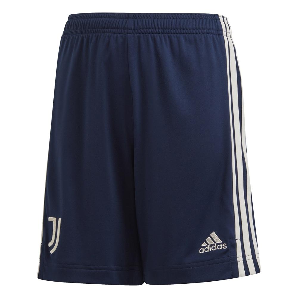 Adidas Juventus Fotballshorts 20/21 Borte Barn