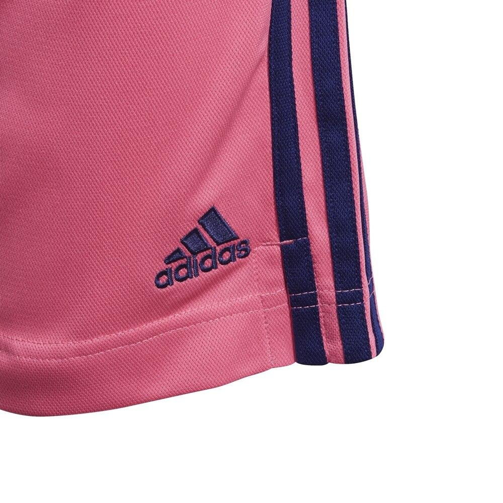 Adidas Real Madrid Fotballshorts 20/21 Borte Barn