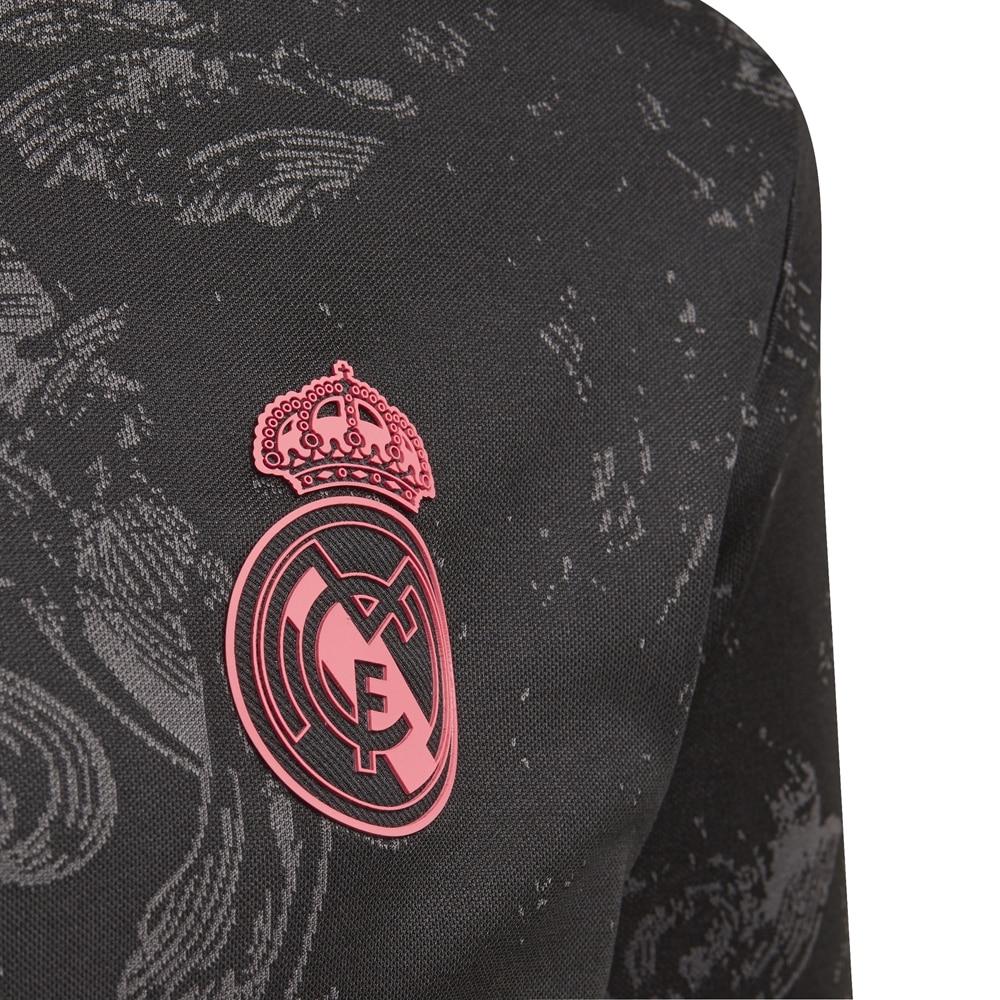 Adidas Real Madrid Fotballdrakt 20/21 3rd Barn
