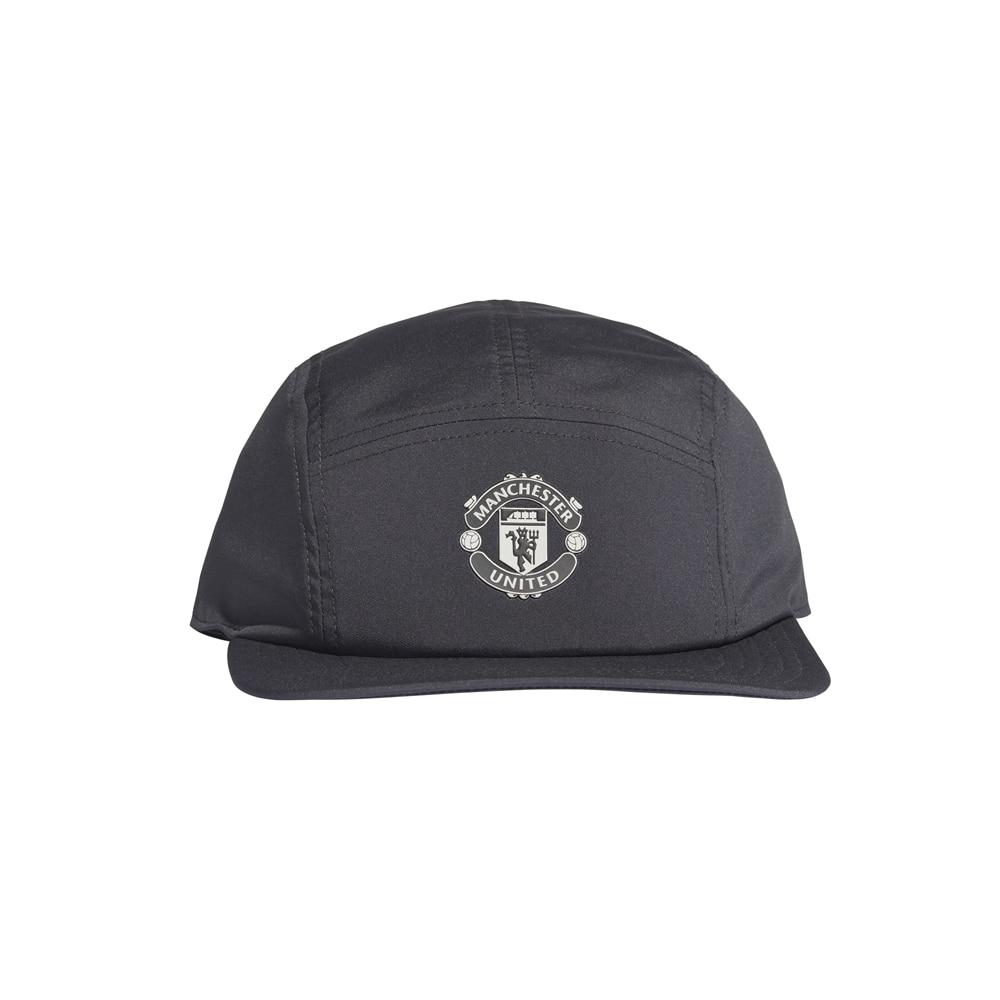 Adidas Manchester United Caps 20/21 Grå