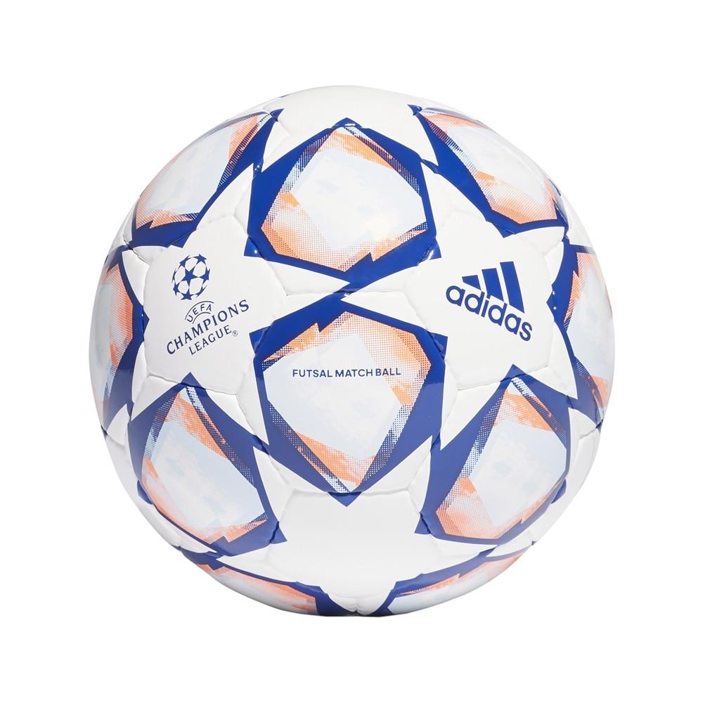 Adidas Champions League Finale 2020 Pro Futsal Fotball Hvit