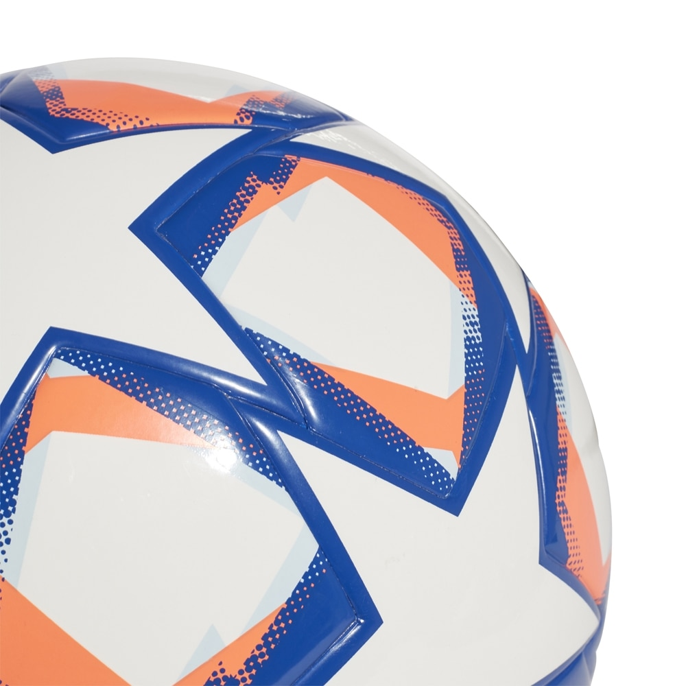 Adidas Champions League 2020 League 290g Hvit