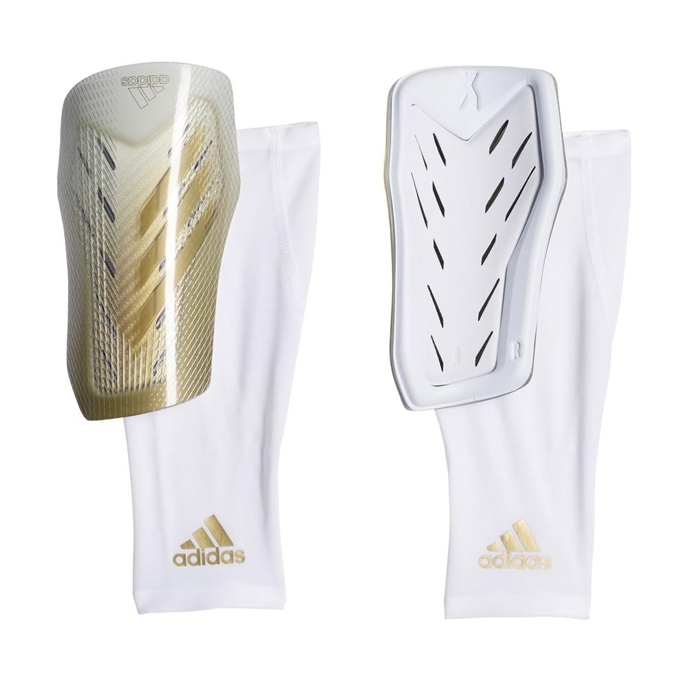 Adidas X Pro Leggskinn InFlight Pack Hvit