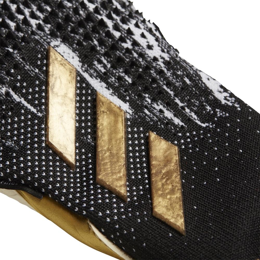 Adidas Predator Pro FingerSave Keeperhansker InFlight Pack Sort/Hvit