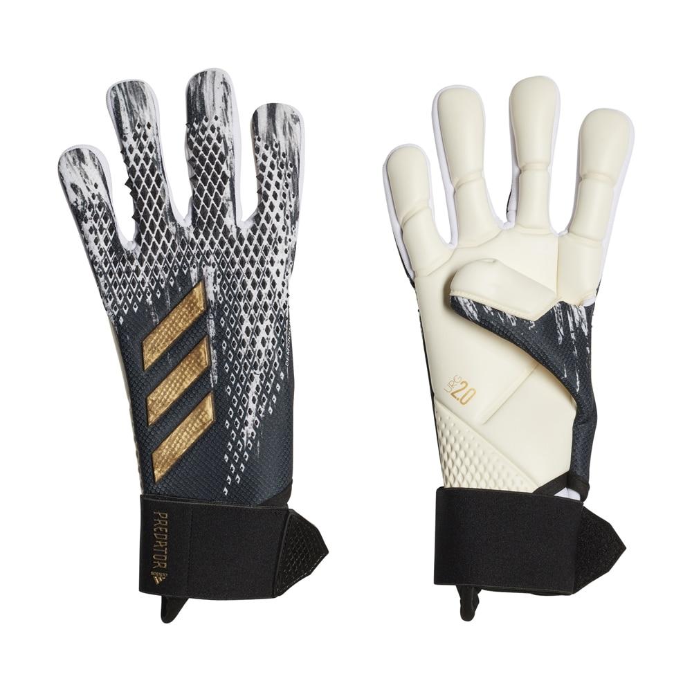 Adidas Predator Competition Keeperhansker InFlight Pack Sort/Hvit