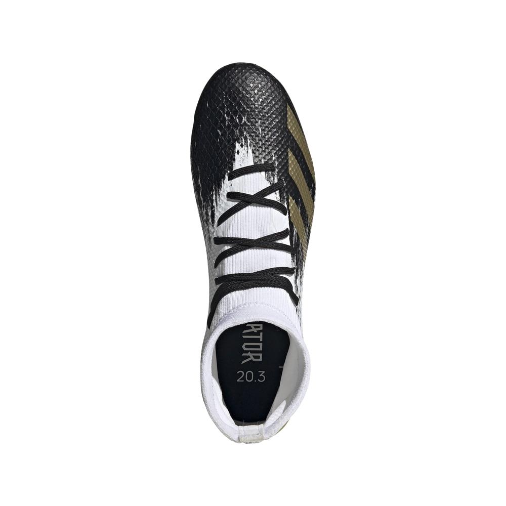 Adidas Predator 20.3 MG Fotballsko InFlight Pack