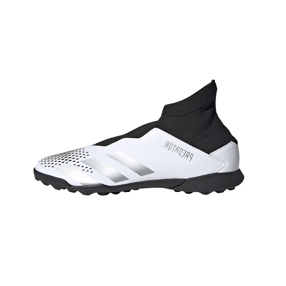 Adidas Predator 20.3 Laceless TF Fotballsko Barn InFlight Pack