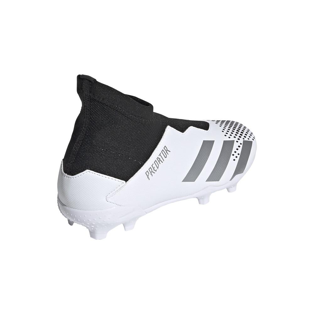 Adidas Predator 20.3 Laceless FG/AG Fotballsko Barn InFlight Pack