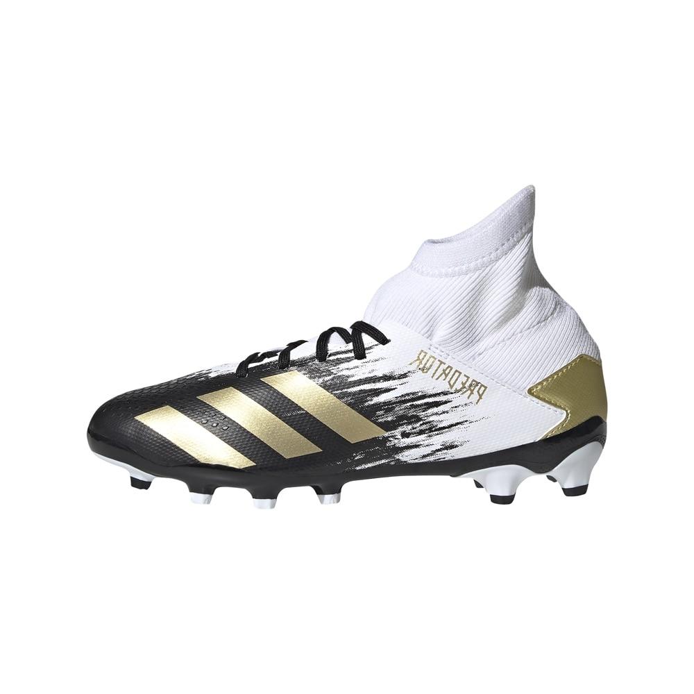 Adidas Predator 20.3 MG Fotballsko Barn InFlight Pack