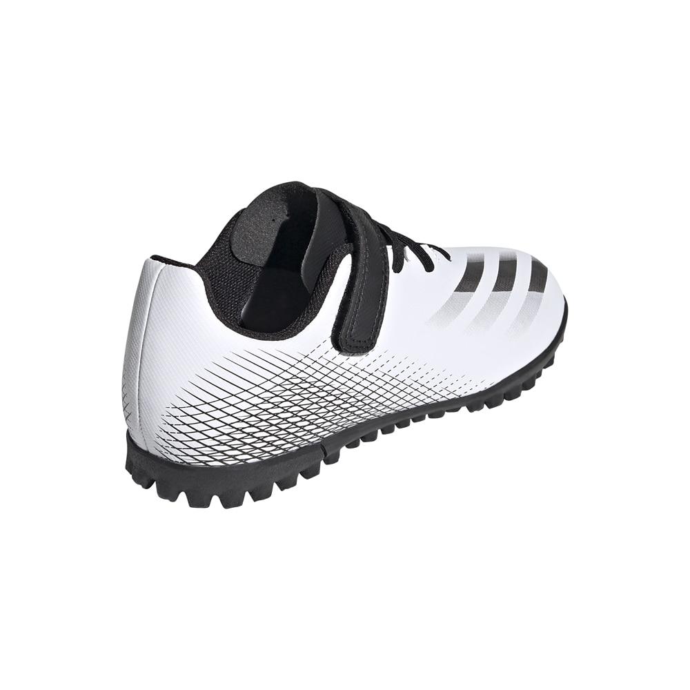 Adidas X Ghosted.4 H&L TF Fotballsko Barn InFlight Pack