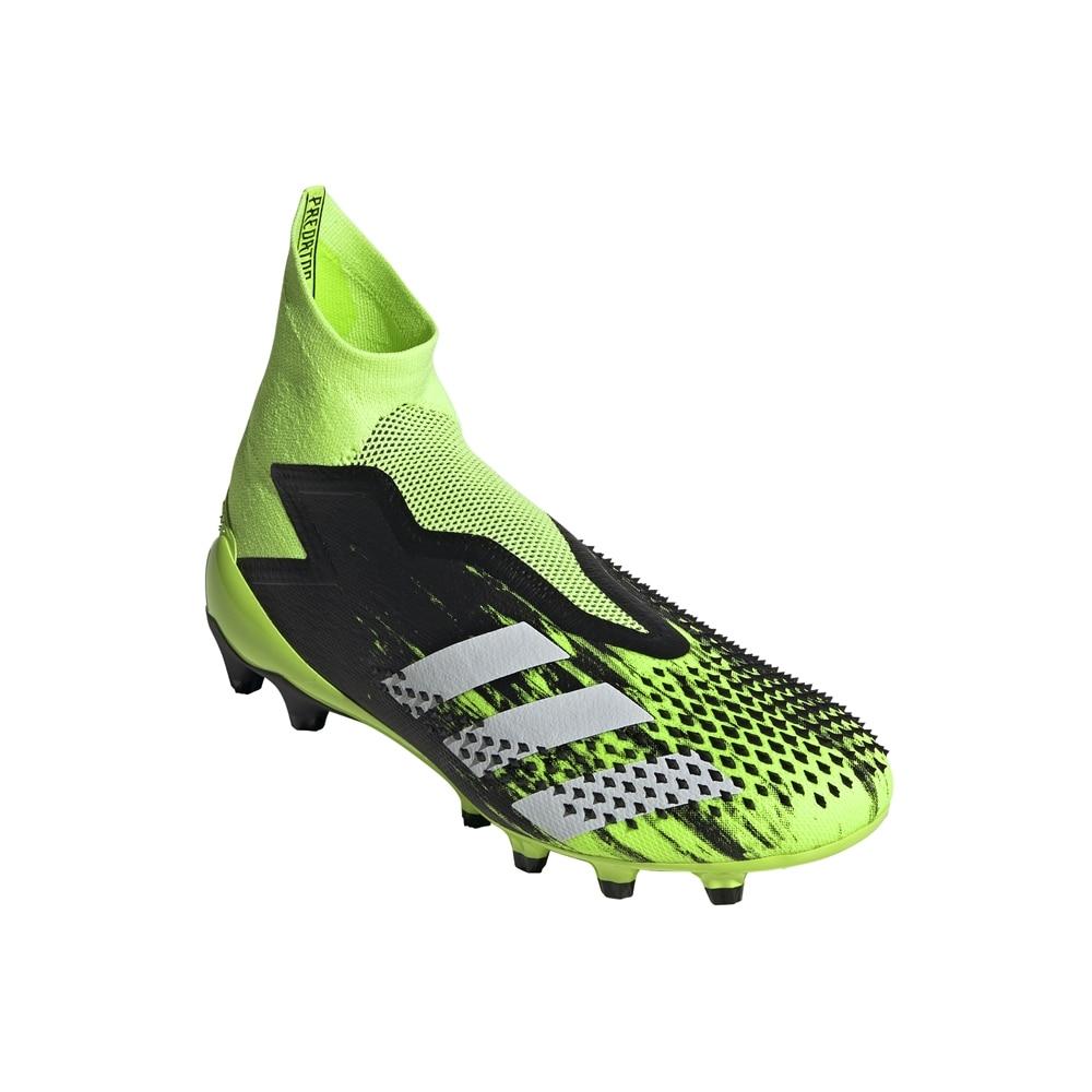 Adidas Predator 20+ AG Fotballsko Precision To Blur Pack