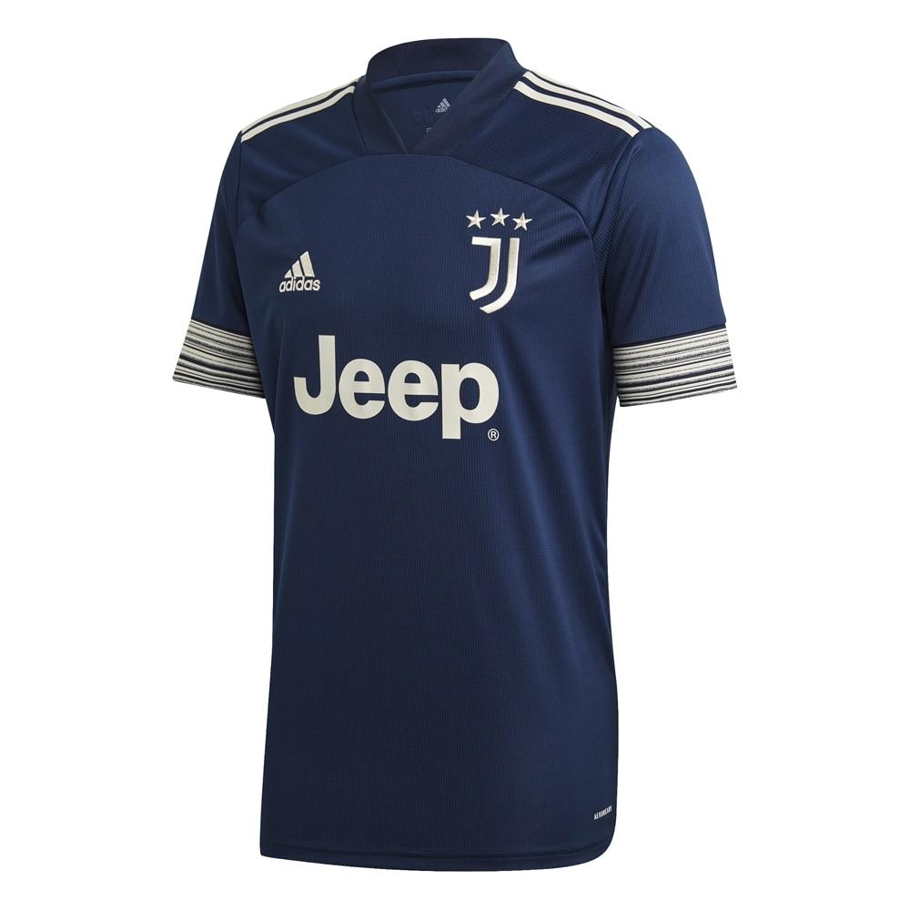 Adidas Juventus Fotballdrakt 20/21 Borte