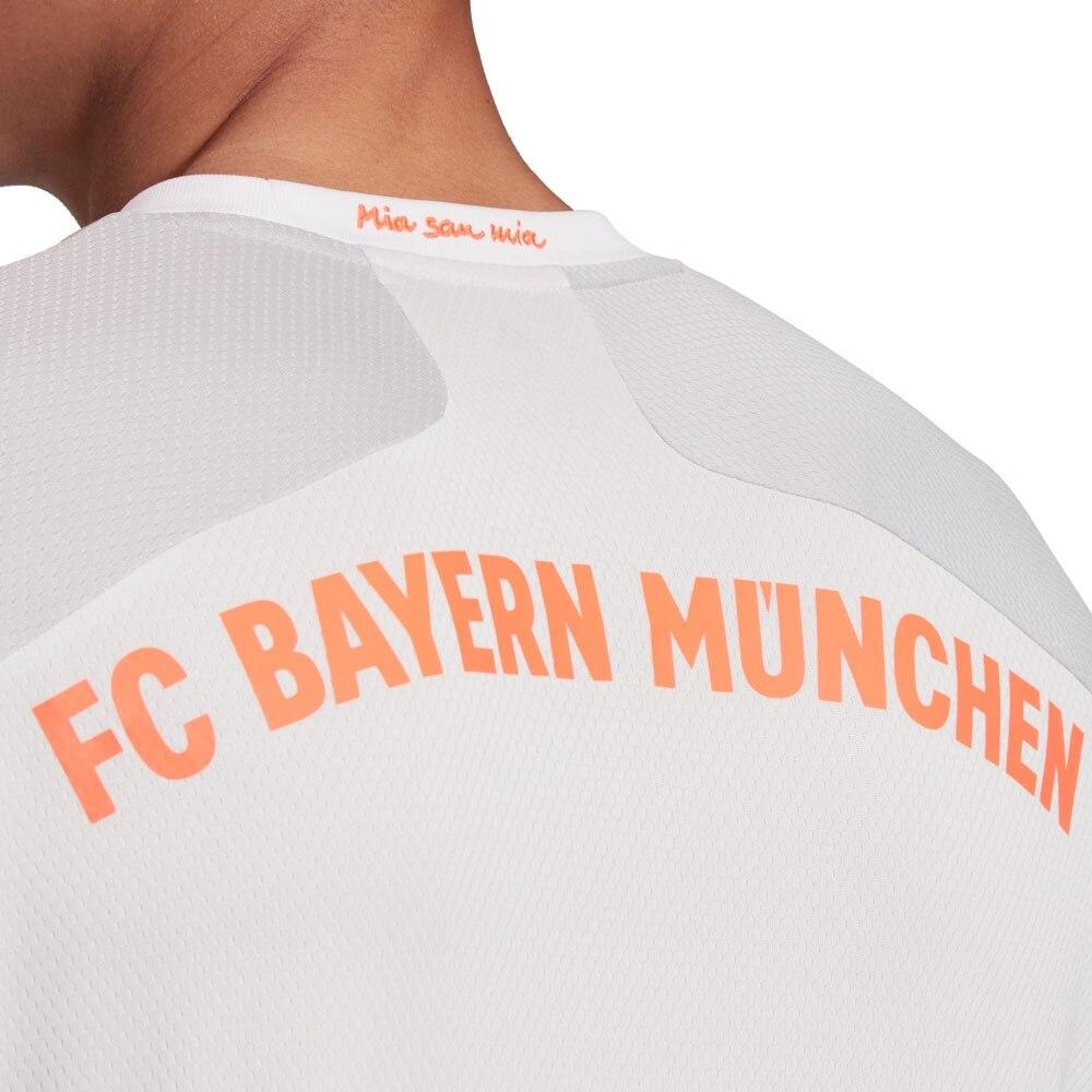 Adidas Bayern München Fotballdrakt 20/21 Borte