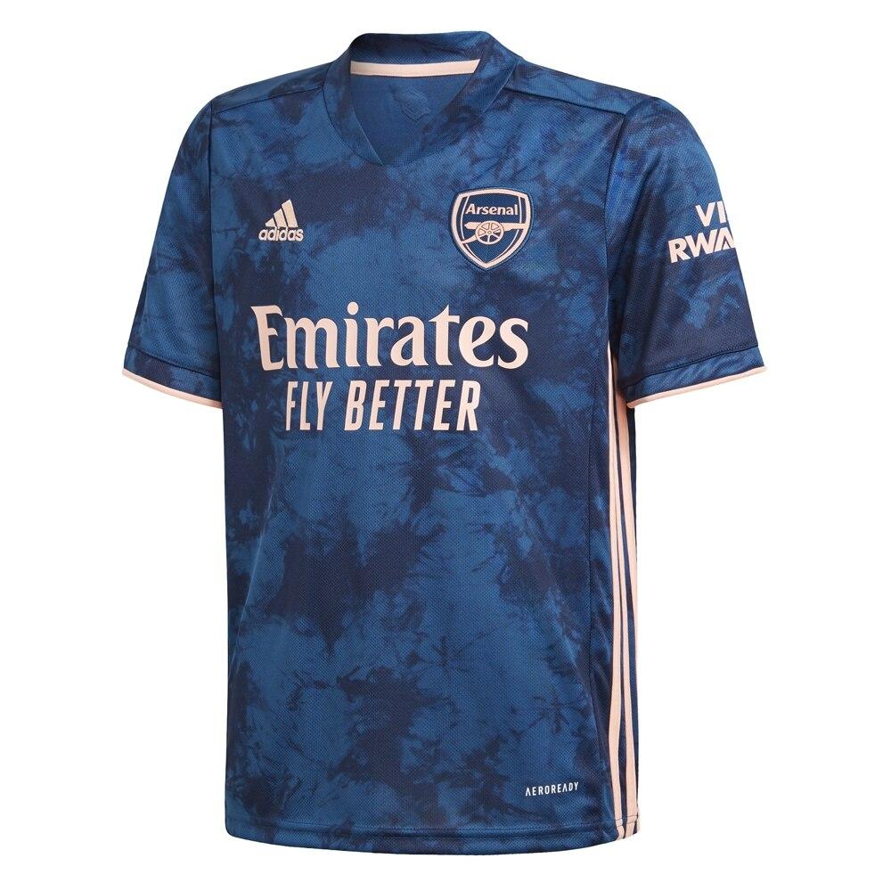 Adidas Arsenal Fotballdrakt 20/21 3rd Barn