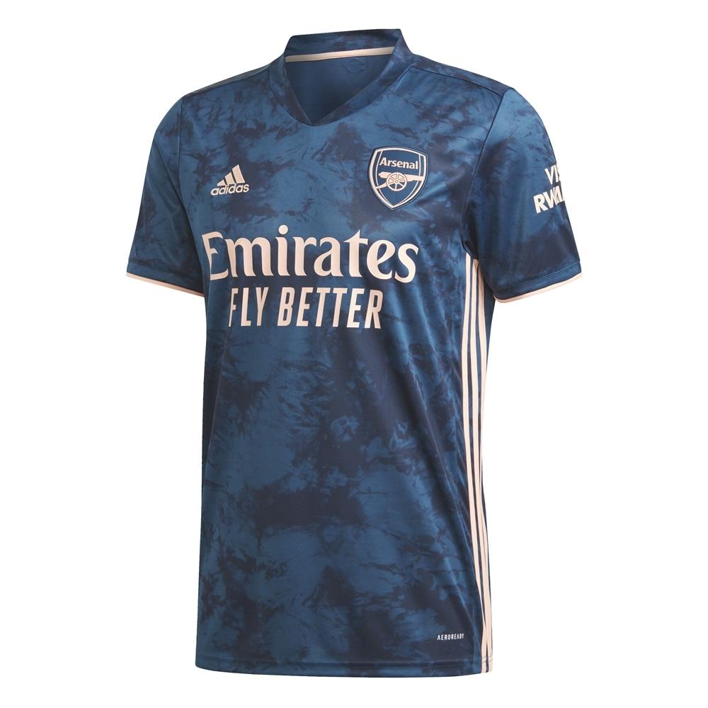 Adidas Arsenal Fotballdrakt 20/21 3rd