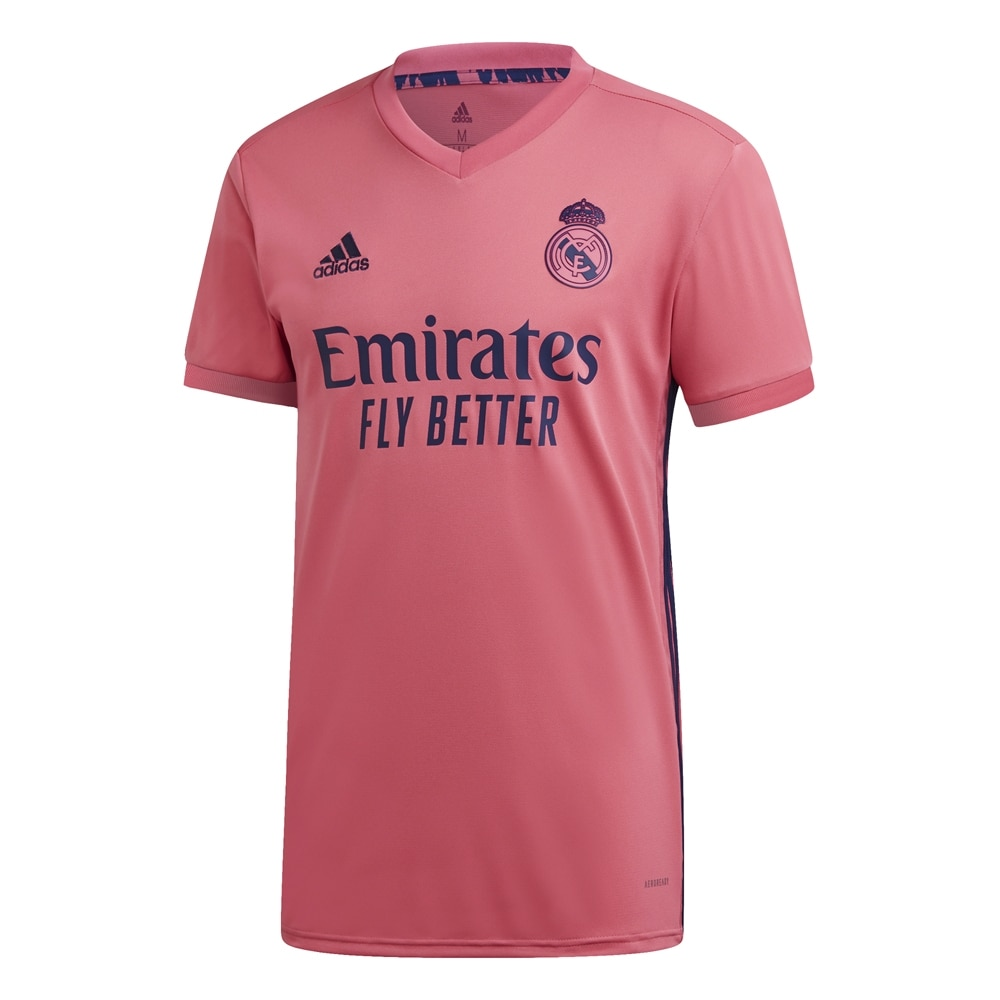 Adidas Real Madrid Fotballdrakt 20/21 Borte