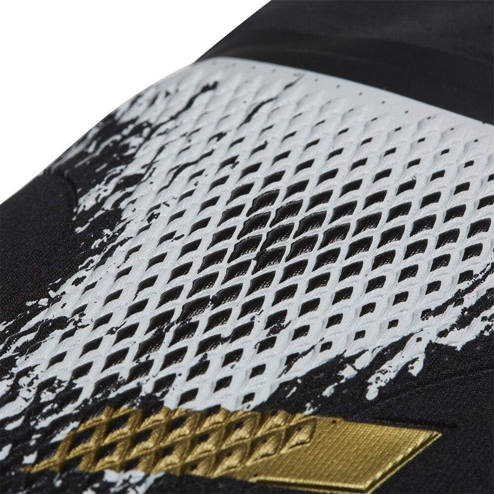 Adidas Predator Pro Leggskinn InFlight Pack Sort/Hvit