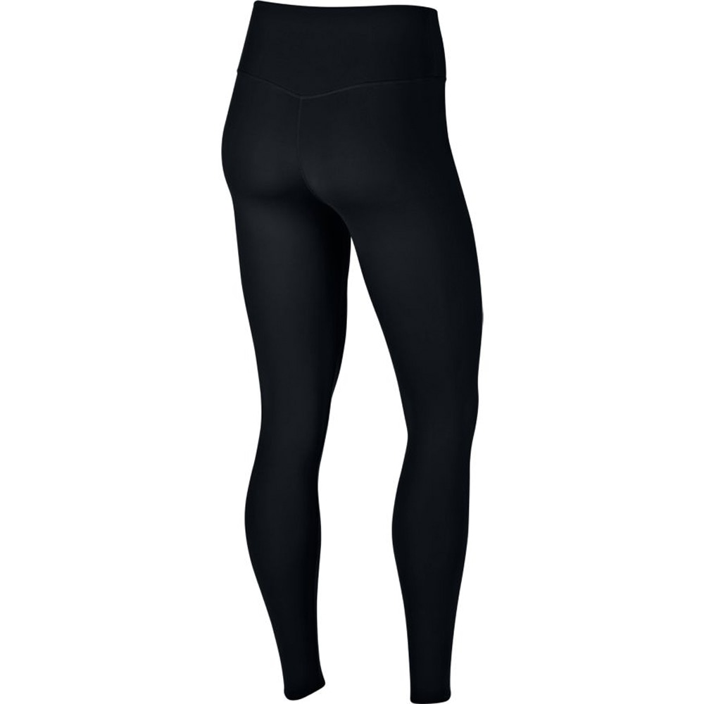 Nike One Luxe Tights Dame Sort