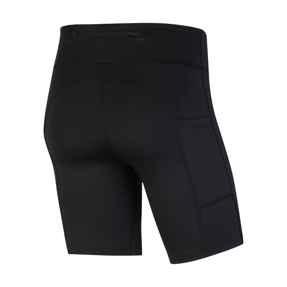 Nike Fast 7' Tights Shorts Dame Sort