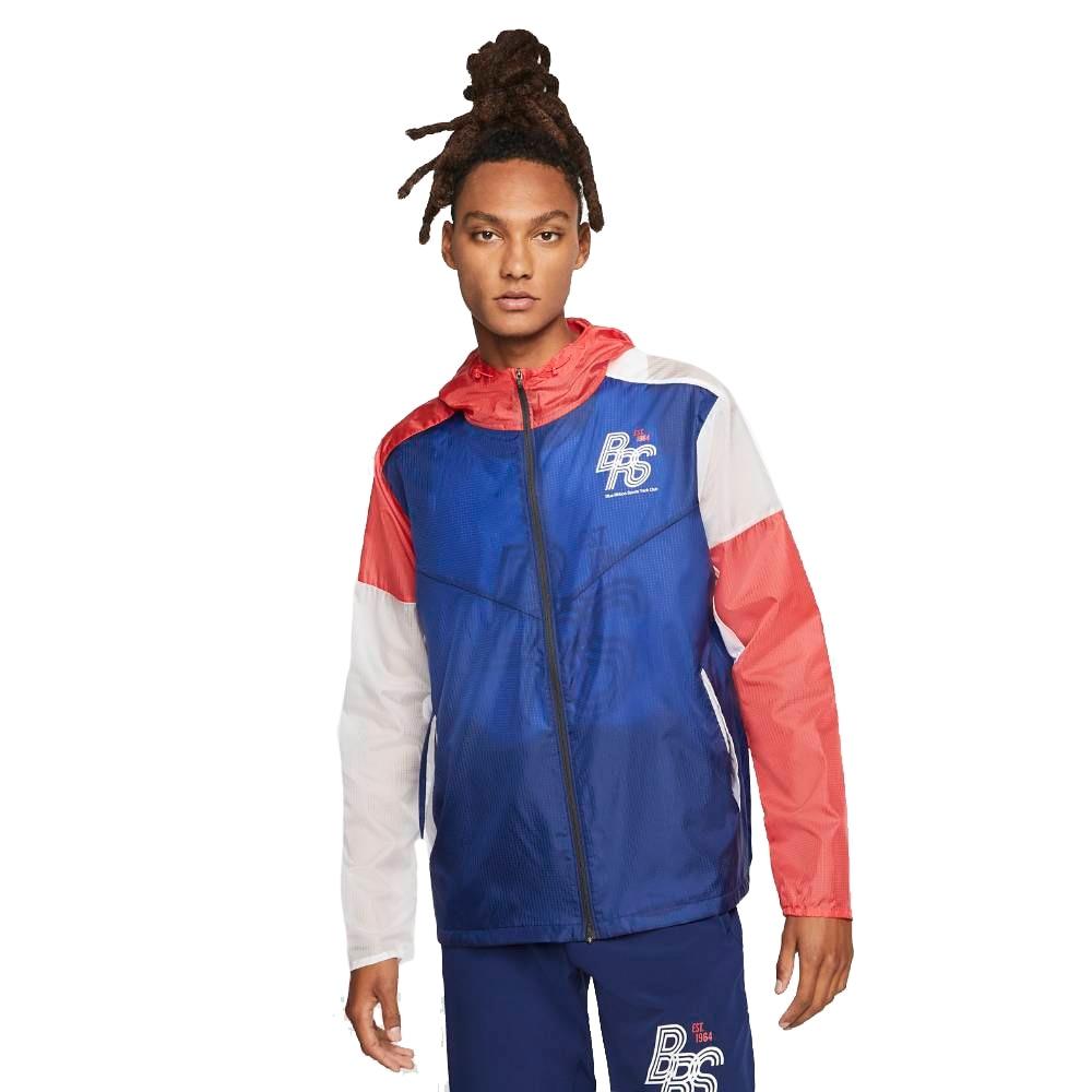 Nike Løpejakke Blue Ribbon Sports Unisex