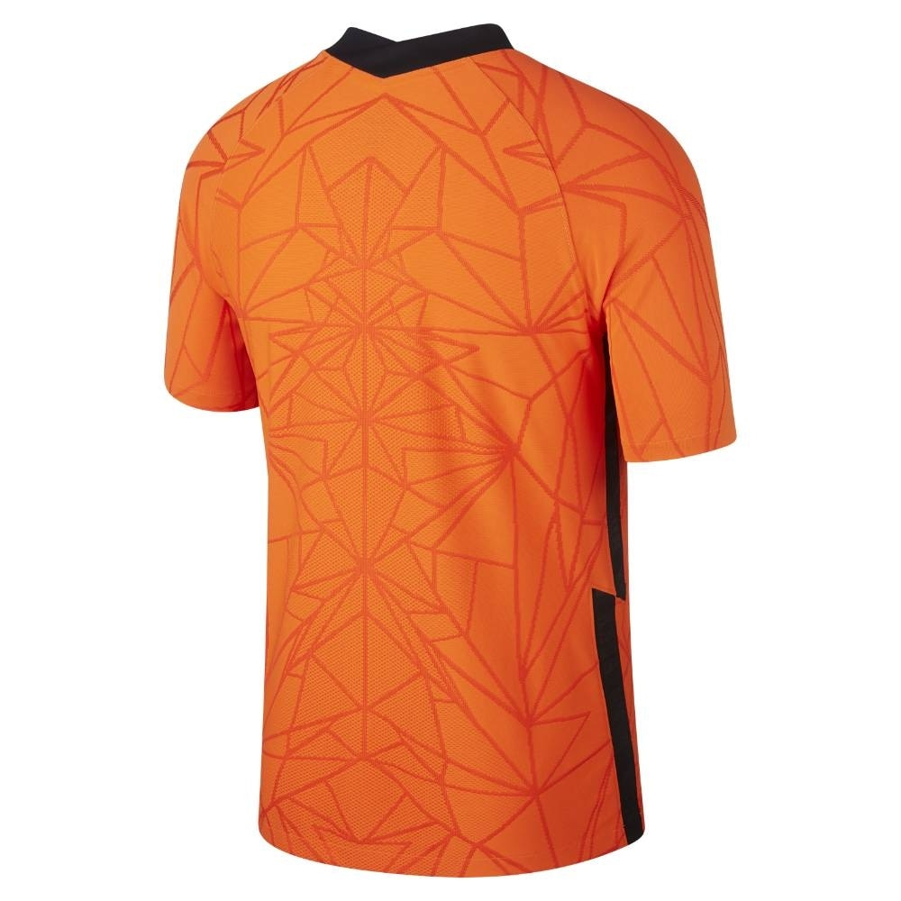 Nike Nederland Vaporknit Match Fotballdrakt EM 2021 Hjemme
