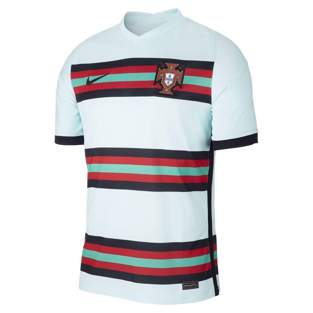 Nike Portugal Fotballdrakt EM 2021 Borte