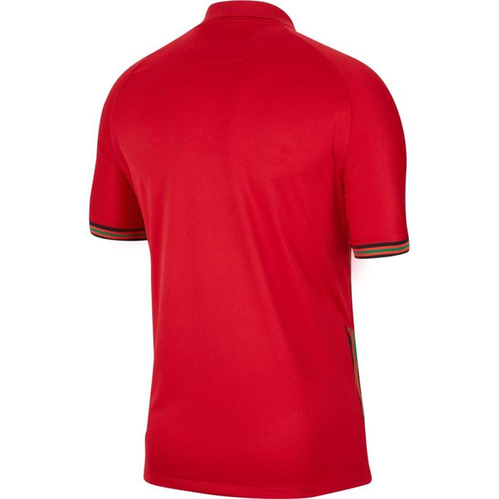 Nike Portugal Fotballdrakt EM 2021 Hjemme