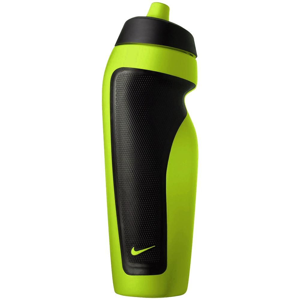 Nike Drikkeflaske 0,5l Neongul