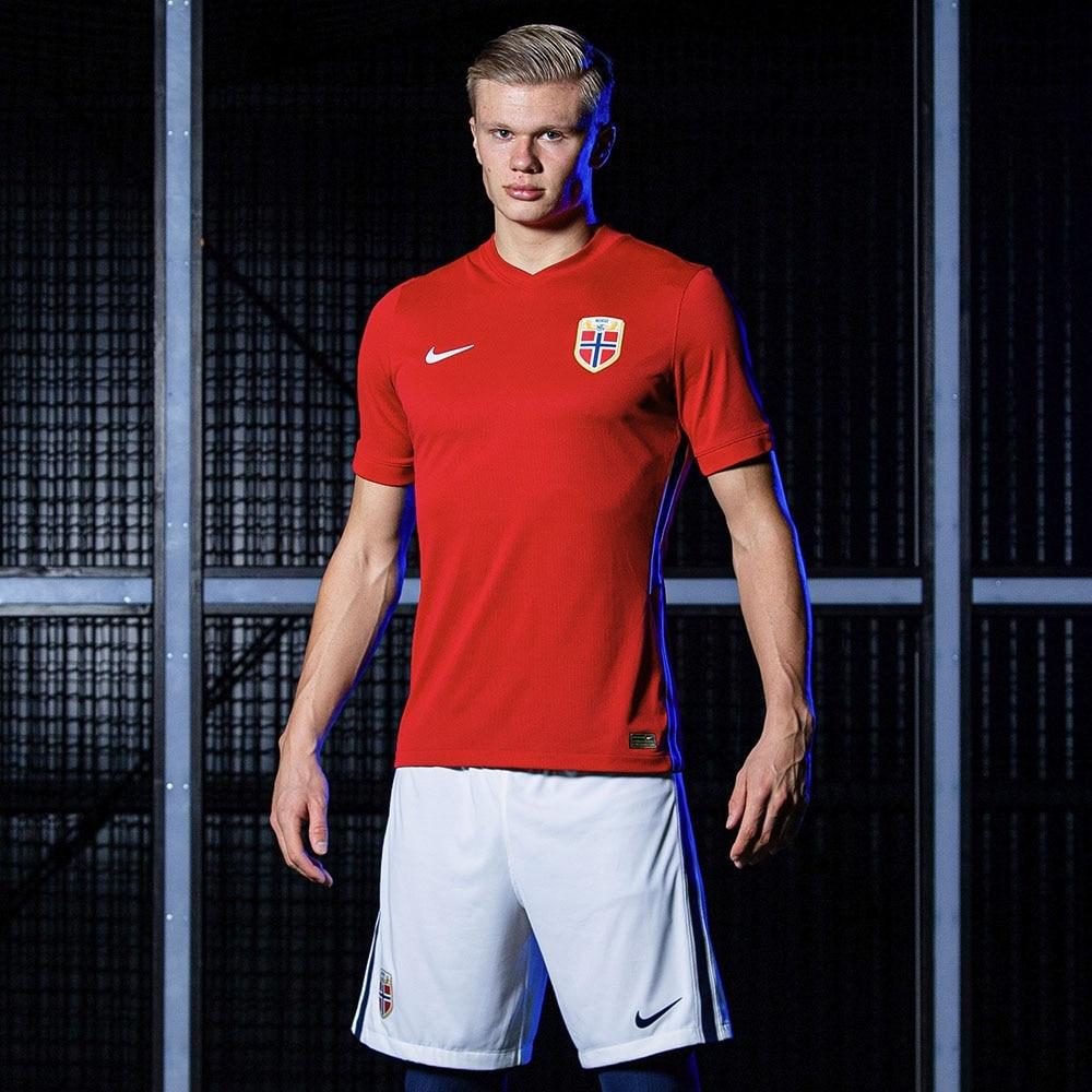 Nike Norge Fotballdrakt 20/21 Hjemme
