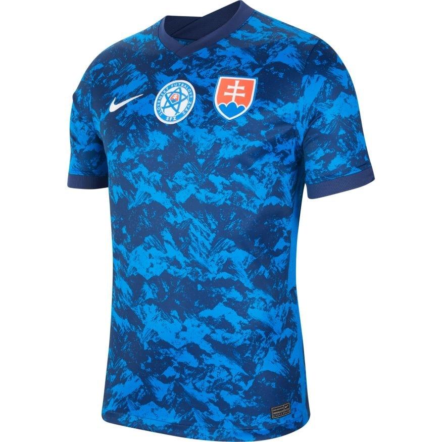 Nike Slovakia Fotballdrakt 20/21 Hjemme