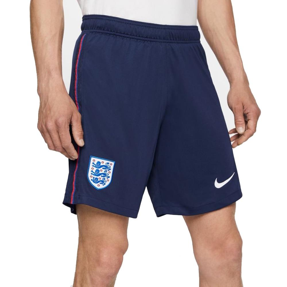 Nike England Fotballshorts EM 2021 Hjemme