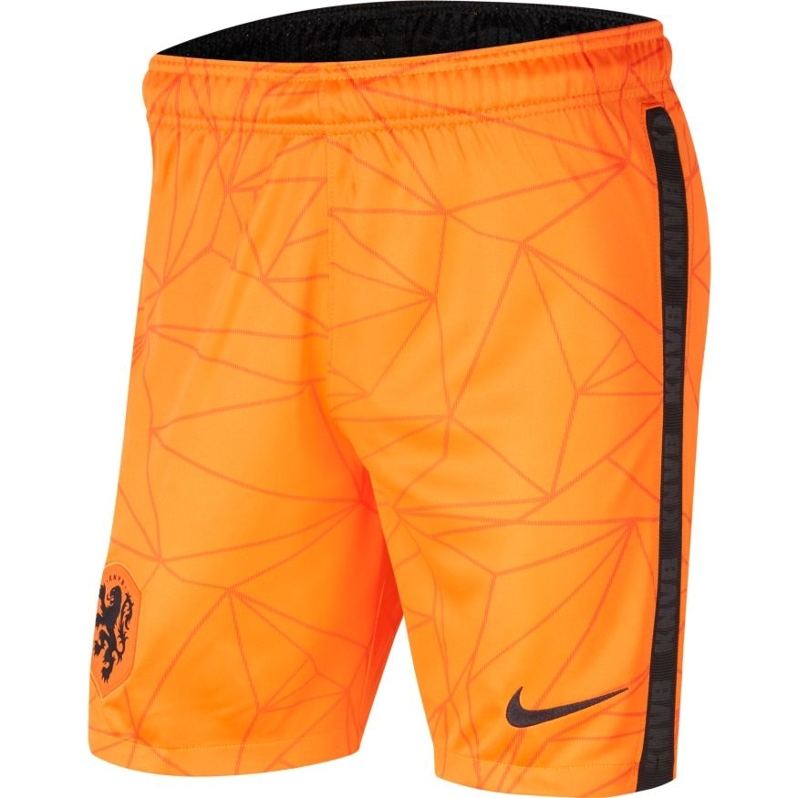 Nike Nederland Fotballshorts EM 2021 Hjemme