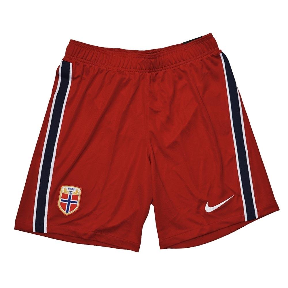 Nike Norge Fotballshorts 20/21 Hjemme
