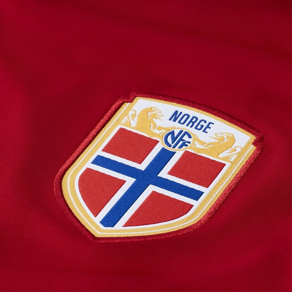 Nike Norge Fotballdrakt 20/21 Hjemme Dame