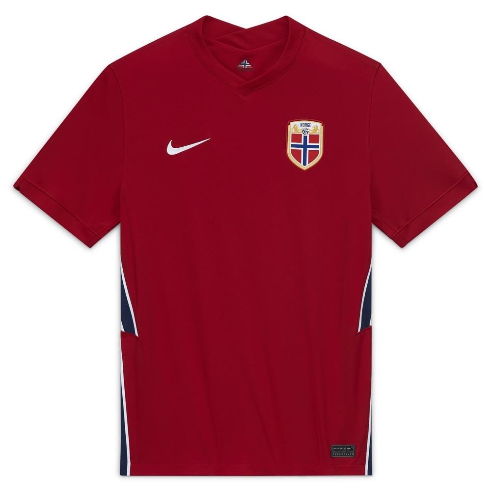 Nike Norge Fotballdrakt 20/21 Hjemme Barn