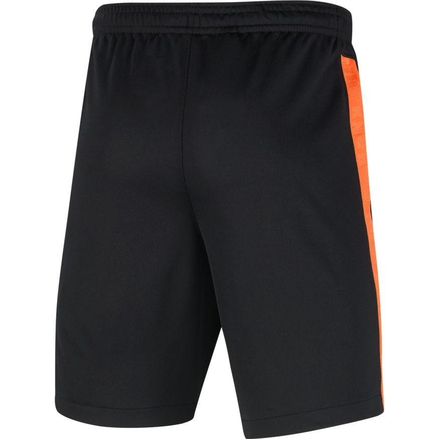Nike Nederland Fotballshorts EM 2021 Borte Barn