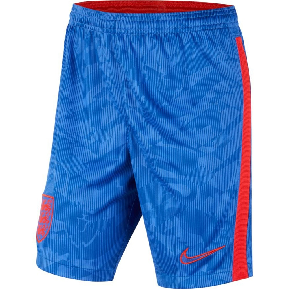 Nike England Fotballshorts EM 2021 Borte Barn