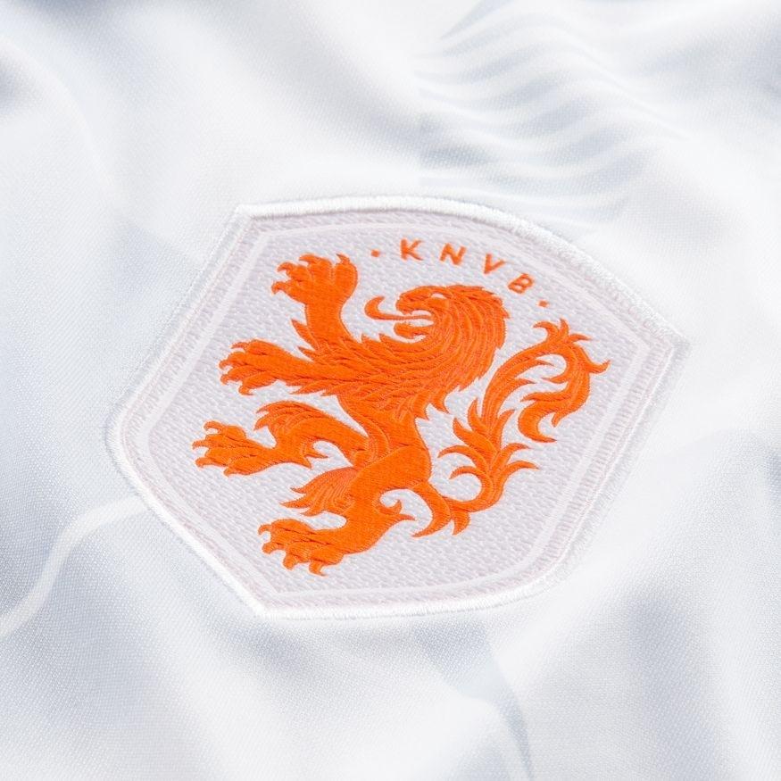 Nike Nederland Breath Pre Match Treningstrøye EM 2021