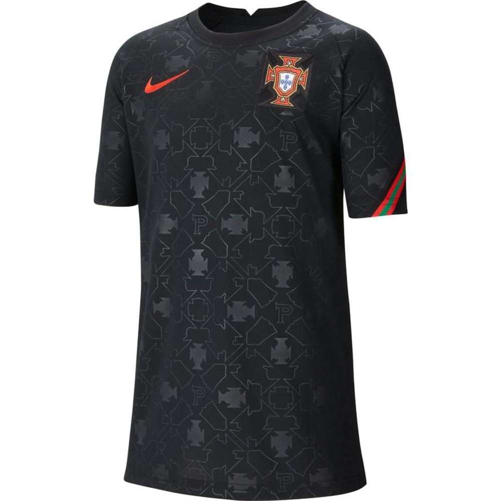 Nike Portugal Dry Treningstrøye EM 2021 Barn