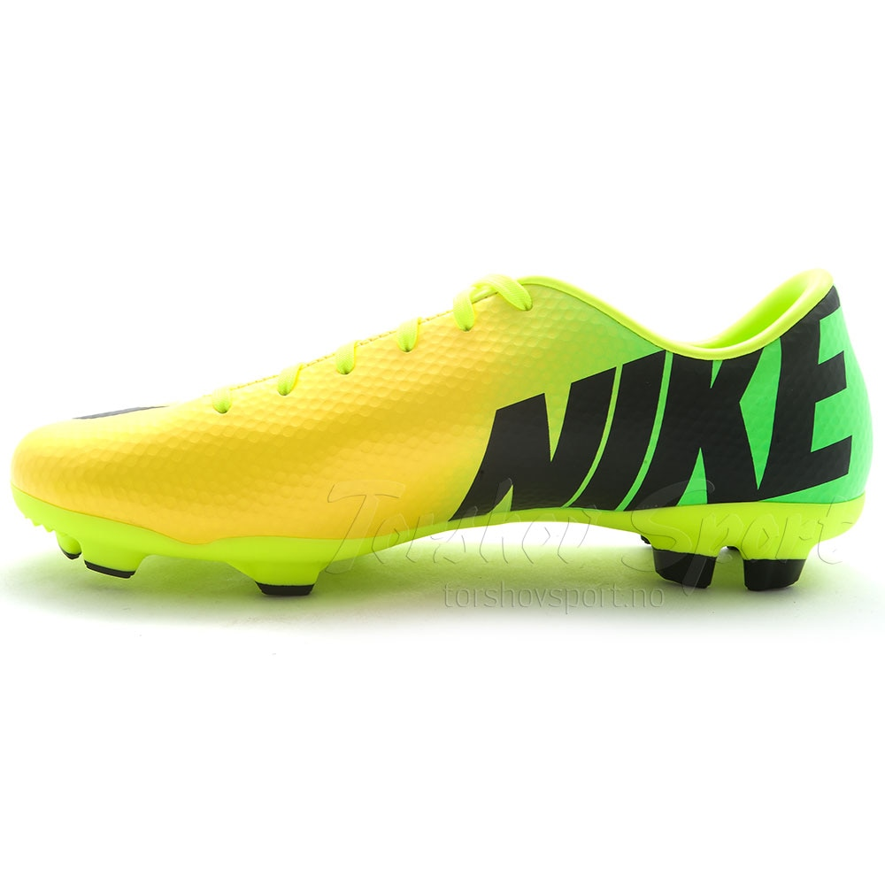 Nike Mercurial Veloce FG Fotballsko Barn
