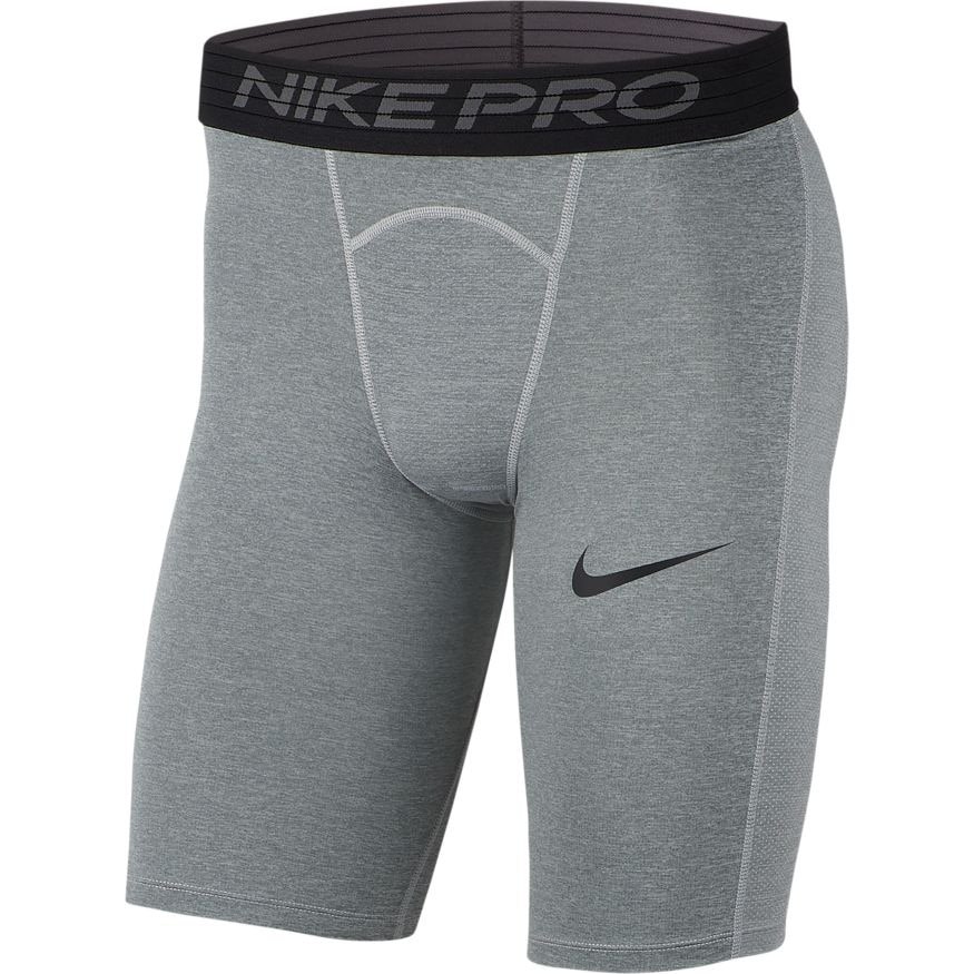 Nike Pro Shorts Tights Grå